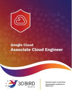 Google Cloud: Associate Cloud Engineer