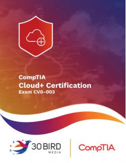 CompTIA Cloud+ Certification CV0-003