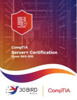 CompTIA Server+ Certification SK0-005