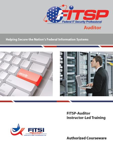 FITSP - Auditor R2.0