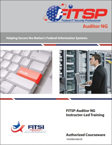 FITSP - Auditor, Next Generation R2.0