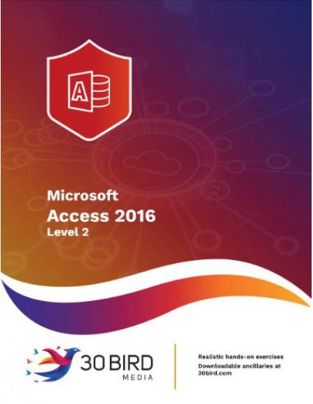 Access 2016/2013 Level 2
