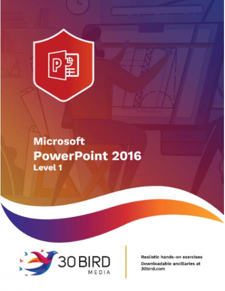 PowerPoint 2016 Level 1