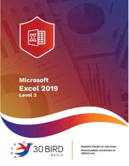 Excel 2019 Level 3 R1.1
