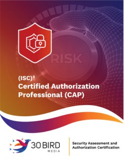 Certified Authorization Professional (CAP)