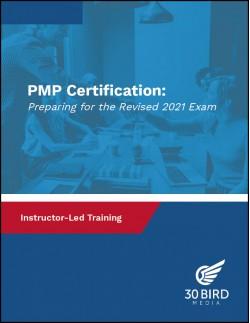 PMP Certification 2021 (PMBOK 2021)