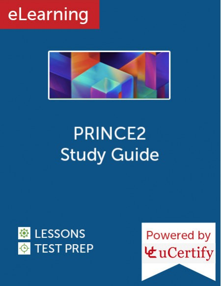 PRINCE2 Study Guide eLearning