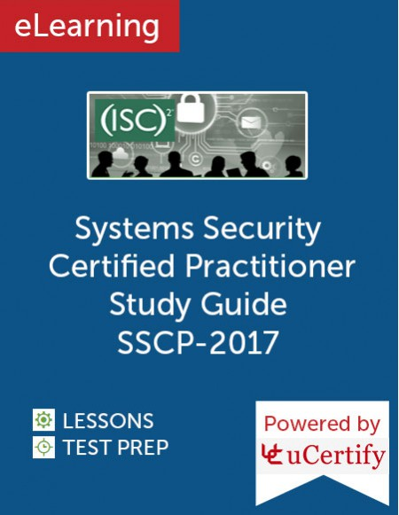 Systems Security Certified Practitioner (ISC2 SSCP-2017) Study Guide eLearning